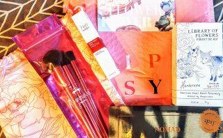 Ipsy May 2021 Glam Bag Review – Ipsy Glam Bag Reviews – May 2021 Subscription Box