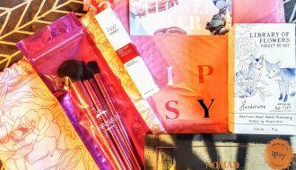 Ipsy May 2021 Glam Bag Plus